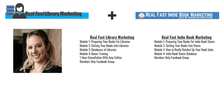 Melissa-Burch-Real-Fast-Library-Marketing-WSO-Downloads