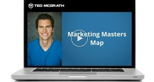 Ted McGrath – Marketing Masters Map
