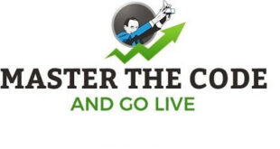 Andrea Unger – Master the Code & Go LIVE Download