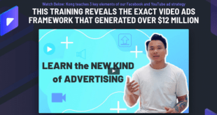 Jumpcut – Video Ads Bootcamp Download