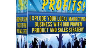 Local Audio Profits FE Only Download