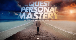 MindValley – Srikumar Rao – The Quest For Personal Mastery Download