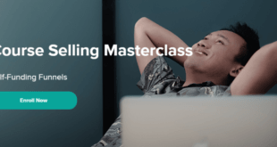 Nik Maguire – Course Selling Masterclass Download