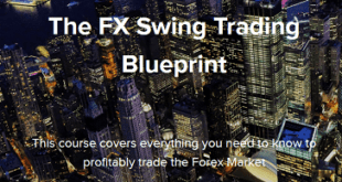 Swing FX – The FX Swing Trading Blueprint Download
