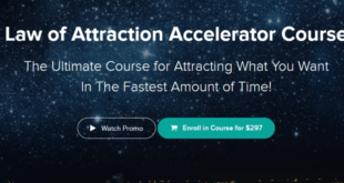Aaron Doughty – Law of Attraction Accelerator Course Download