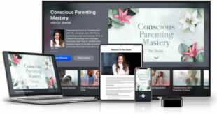 MindValley-Dr.-Shefali-The-Conscious-Parenting-Mastery