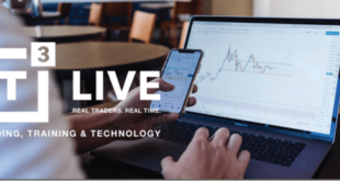 T3 Live – Earnings Engine