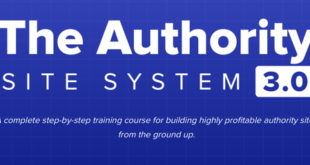 Authority Site System 3.0