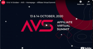 AVS – The Affiliate Marketers Virtual Mastermind 2020