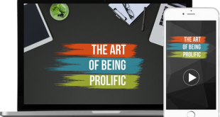 Dave-Kaminski-The-Art-Of-Being-Prolific-Download