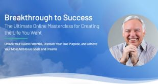 Jack Canfield – Breakthrough to Success Online Download