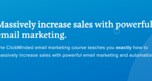 ClickMinded – Email Marketing Course