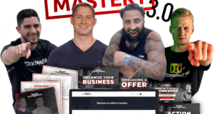 Doug Boughton – Sales Funnel Mastery 3.0 Download