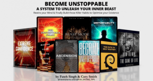 Fateh Singh – Become Unstoppable Download