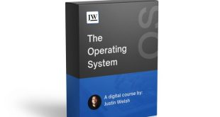 Justin Welsh – The Operating System-Grow & Monetize Download